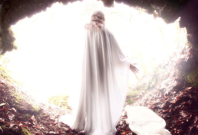 APRIL 2020 SCRIPTURAL JOURNEY by  Fr. Michael Barry, SS.CC