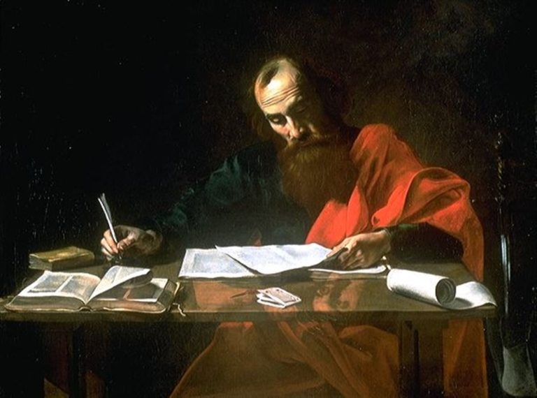 June Scriptures 2020 by  Fr. Michael Barry, SS.CC